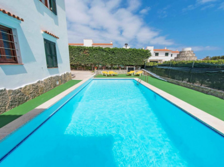 Apartment Ullastres